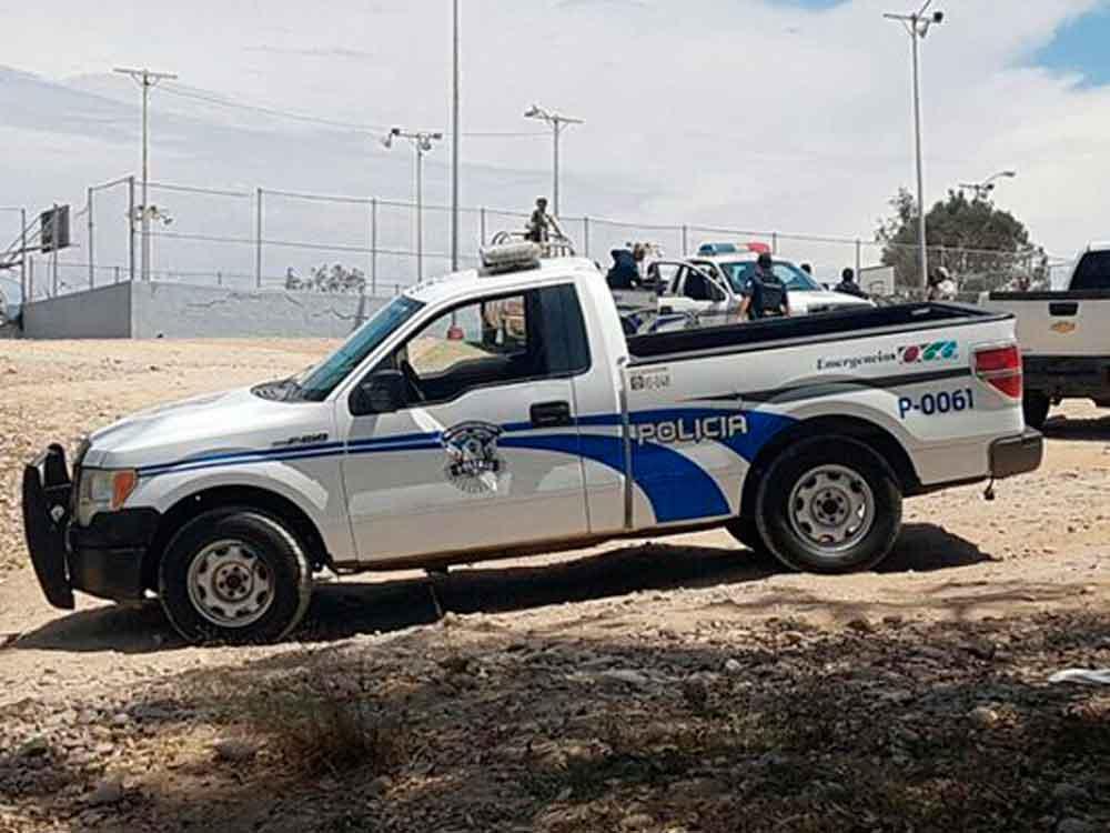 Pena máxima a menor por asesinar a policía en Tijuana