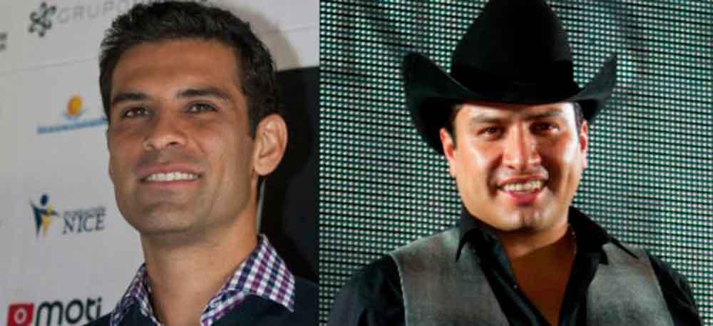 Rafa Marquez y Julión Álvarez acusados de presunto vínculo con el narco