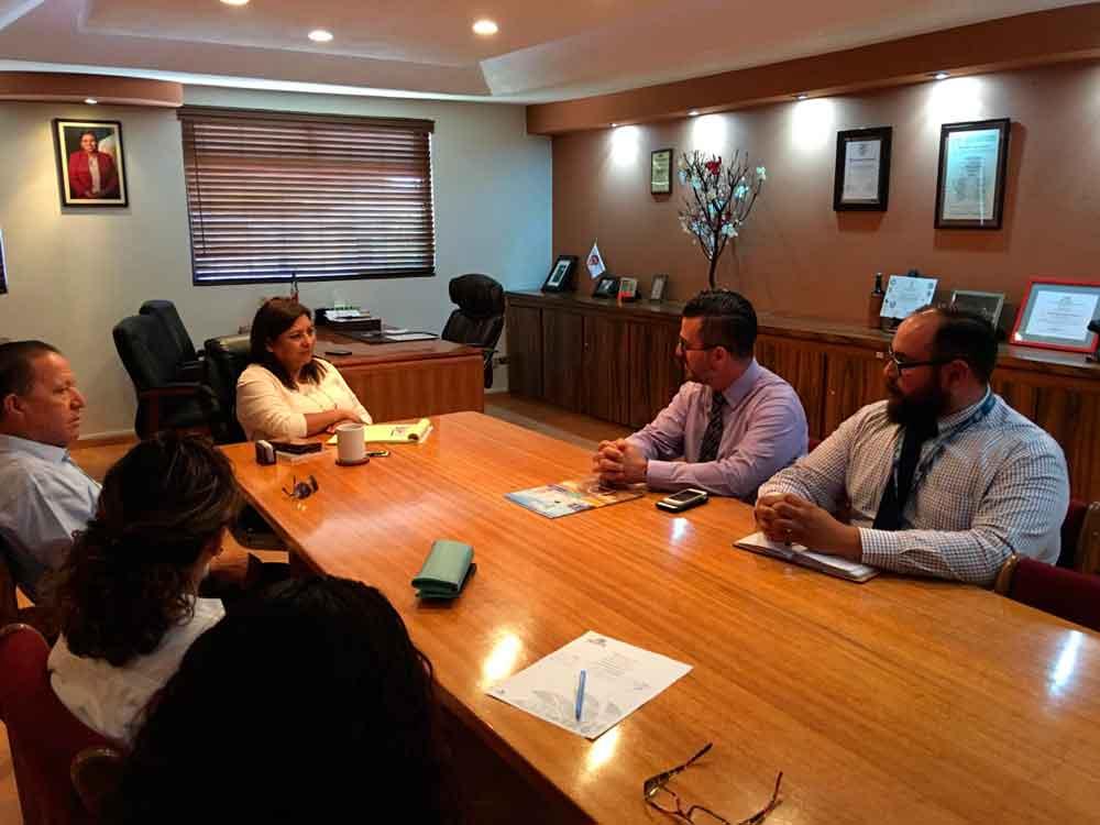 Ayuntamiento se sumará a Campaña de Concientización sobre Cáncer de Mama que emprenderá Scantibodies