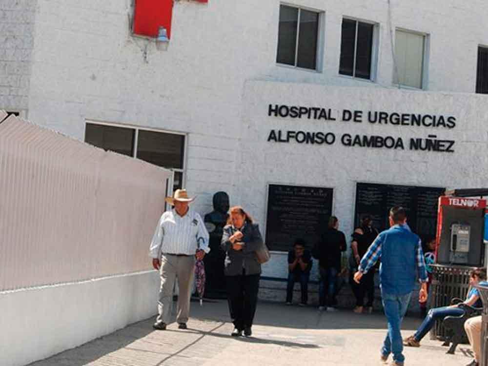 Solicitan donadores de sangre para pequeña baleada en Tijuana; se encuentra grave