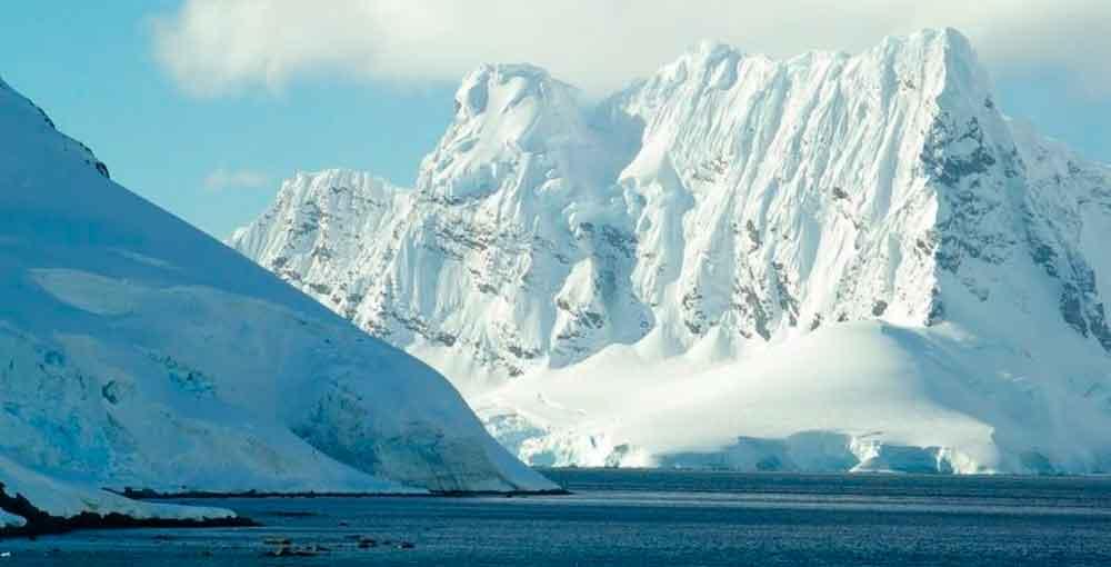 """Encuentran en la Antártida un pastel de frutas de cien años de antigüedad """"casi comible"""""""