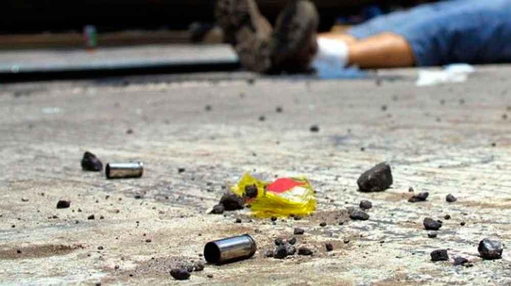 Homicidios en Baja California han aumentado 89% en el 2017