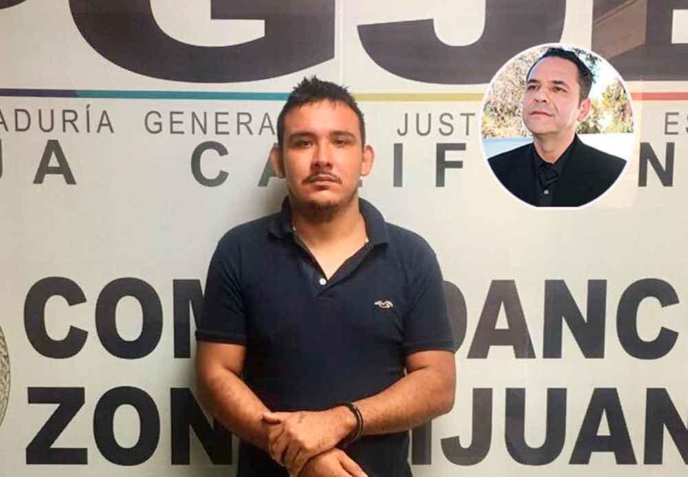 Tras 4 años prófugo capturan a presunto secuestrador del Padre Ackerman