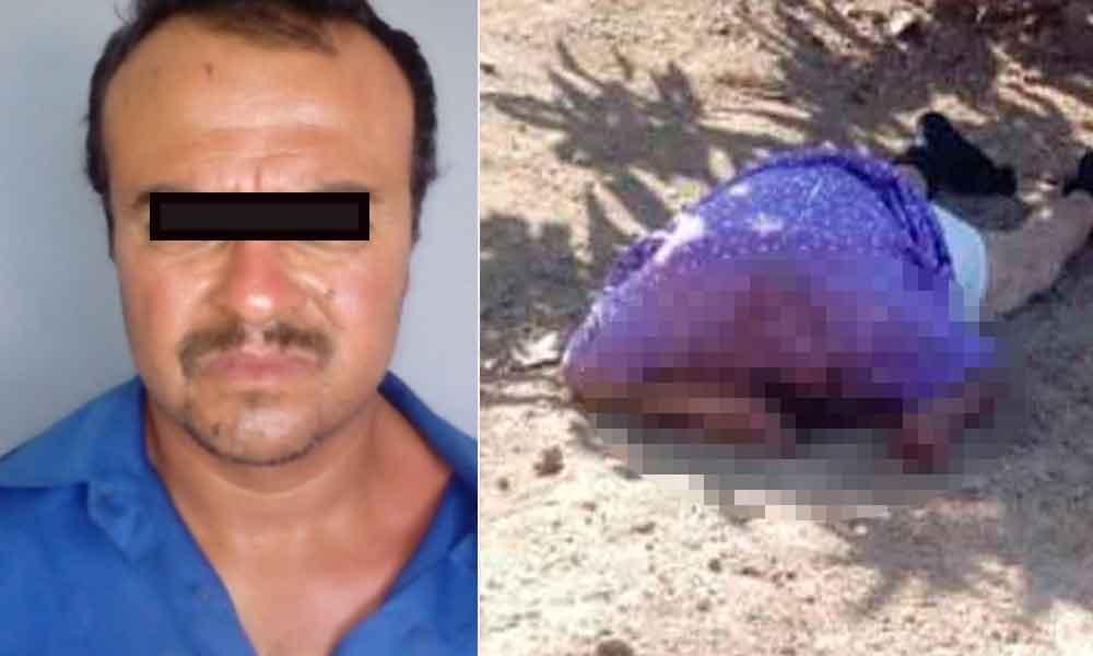 Localizan a anciana decapitada en Ensenada; fue asesinada por su propio hijo