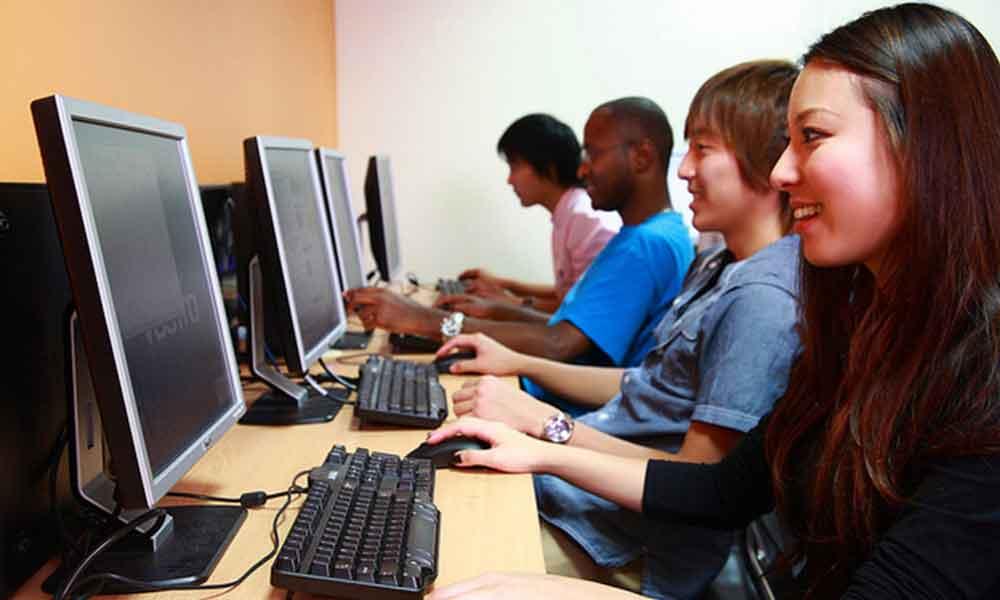 Abiertas inscripciones para estudiar Inglés y Computación totalmente gratuito en Tecate
