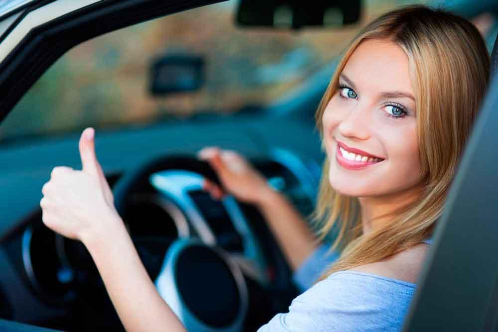 """Llega Laudrive, un servicio de transporte """"seguro"""" de mujeres para mujeres"""