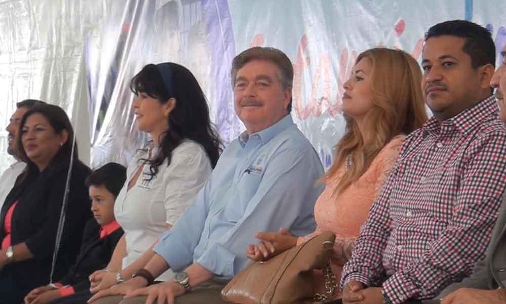 Coinciden Presidente del Congreso del Estado y Alcaldesa de Tecate en la operación del C5i para reforzar la seguridad de Baja California