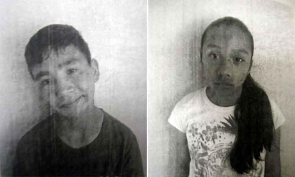 Hermanos se encuentran desaparecidos, estaban a disposición de DIF