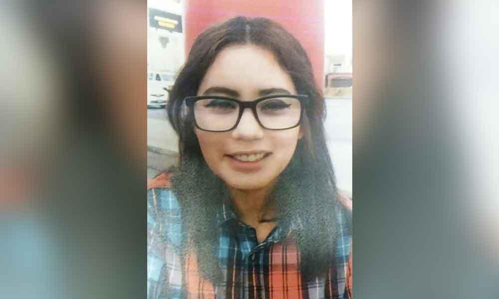Buscan a María Guadalupe en Tijuana, familiares la dejaron en un café internet, pero ya no regresó a casa
