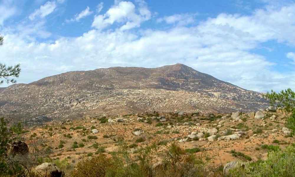 Regresa el calor a Tecate a partir de este próximo domingo