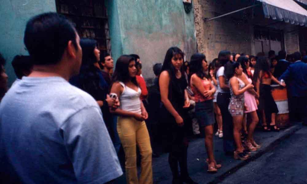 Destacan Tijuana y Mexicali con mayores casos en trata de personas