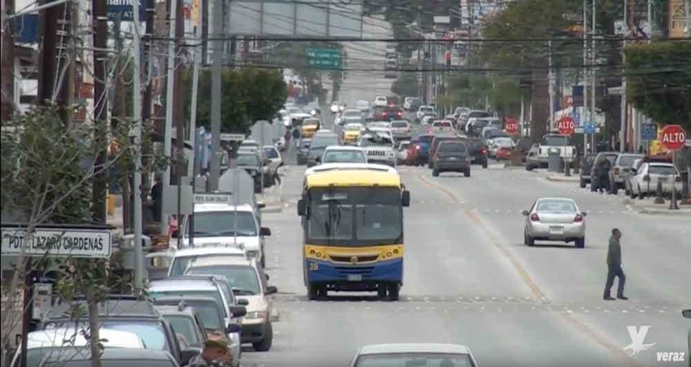 Habrá horario extendido en el transporte público durante fiestas patrias