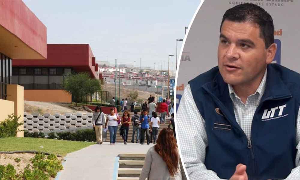 Será UTT sede del Congreso Nacional de Tecnologías de la Información y Comunicación 2017 en Tijuana