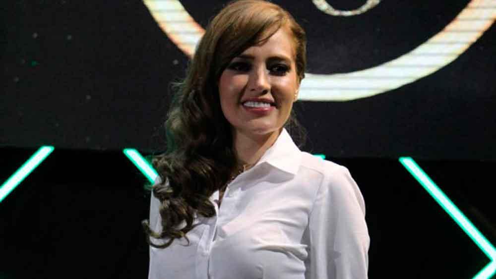 """Jolette asegura que """"Bailando por un sueño"""" utilizó su imagen para ganar rating"""