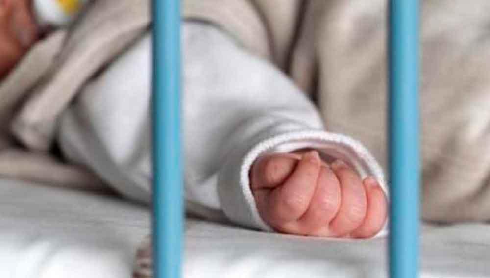 Su tío le hizo algo horrible, la bebé sólo tenía 6 meses