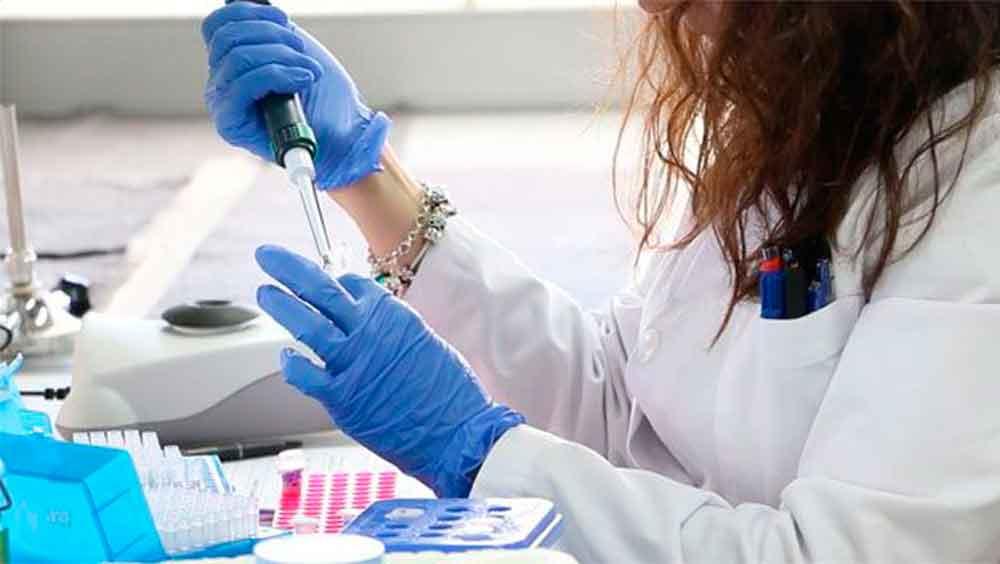 Ya se puede diagnosticar si tiene cáncer en tan sólo 10 segundos