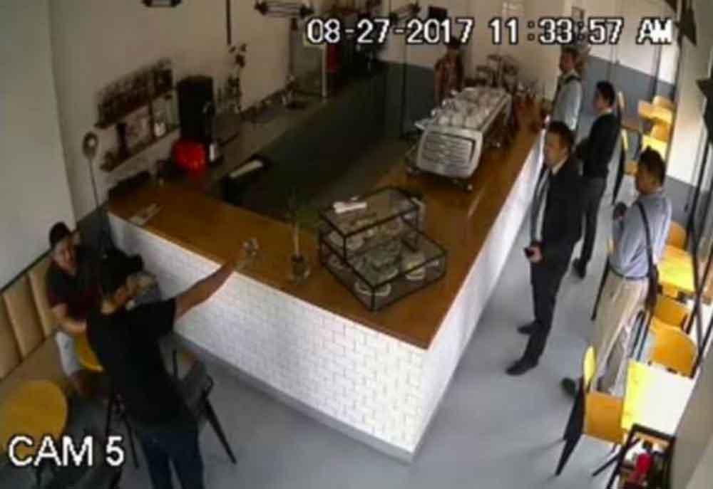 Asaltantes de establecimientos de venta de café en Tijuana ya se encuentran detenidos