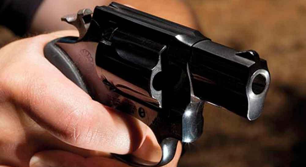 Joven es asesinado a balazos en Tecate por presunto ajuste narco