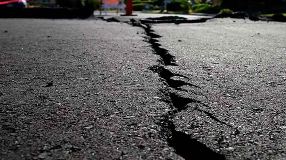 Tijuana sufriría con un sismo de más de 6 grados: Protección Civil.