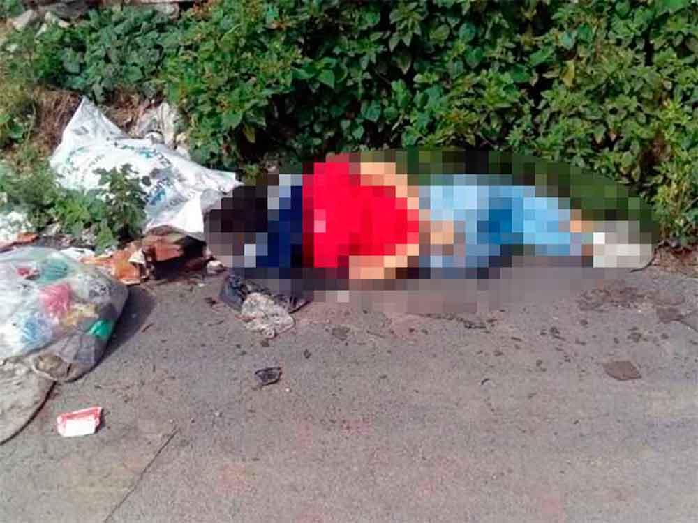 Localizan asesinada a jovencita que fue secuestrada al salir de su casa
