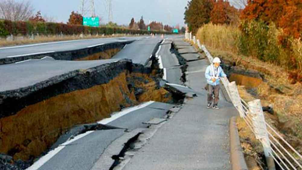 Potencial megaterremoto causaría daños catastróficos en California