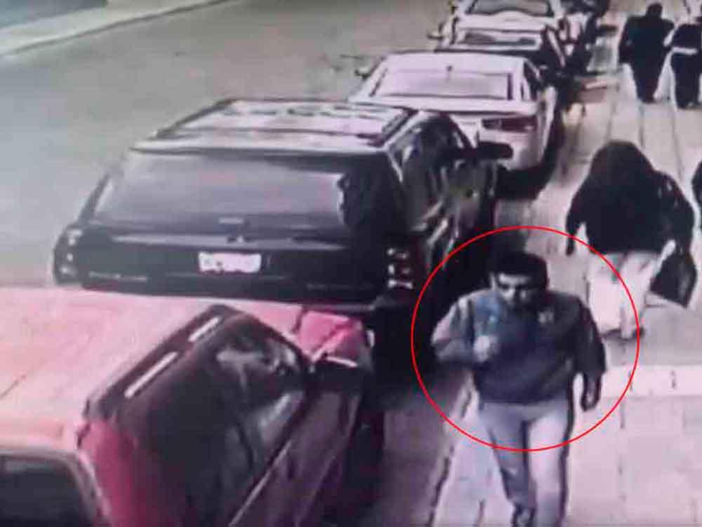 ¡Cuidado! Detectan nueva forma de asalto a automovilistas