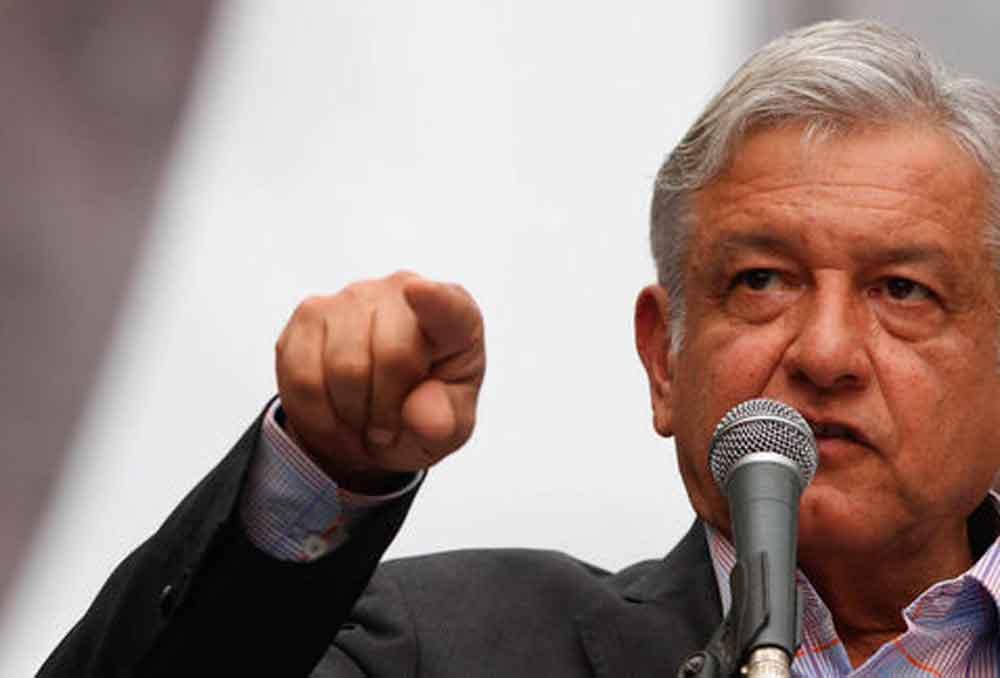 Propone AMLO bajar IVA a 8% en zona fronteriza