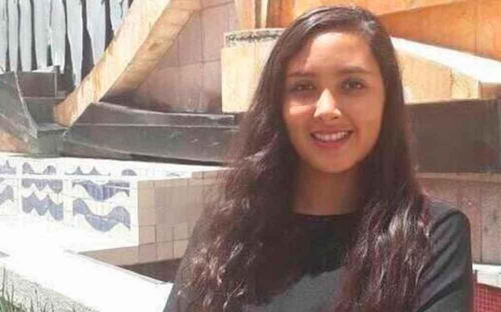 Encuentran cadáver de Mara Fernanda