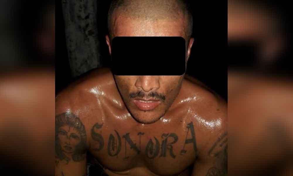 Por ajuste de cuentas, atacó a tiros a tres personas en Tijuana