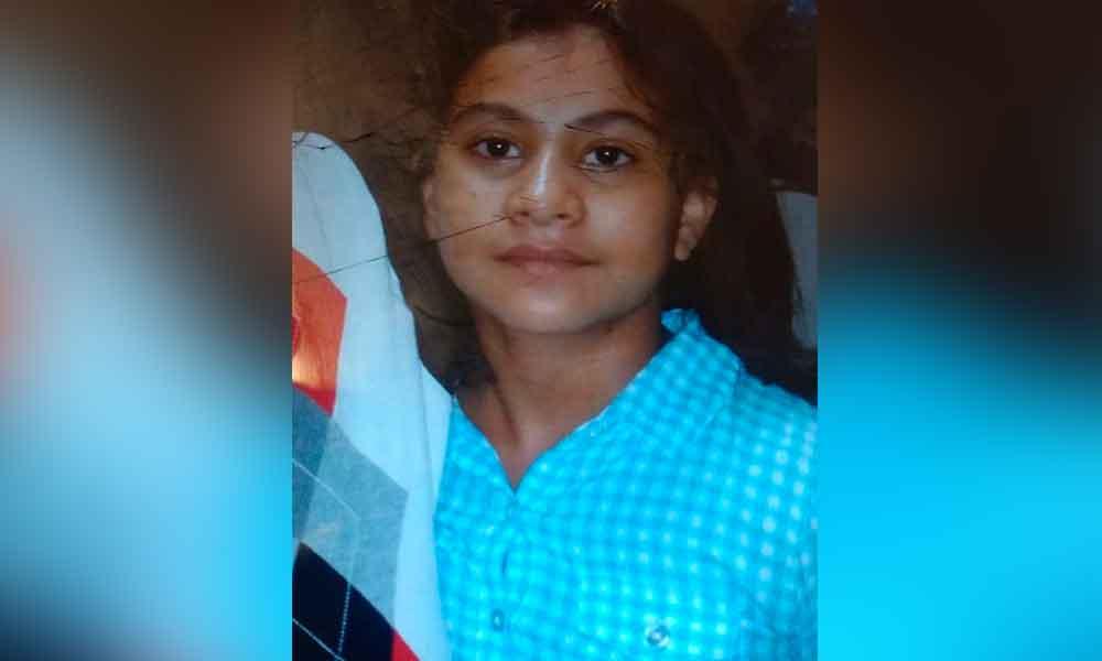 Piden apoyo para localizar a niña de 12 años extraviada en Tijuana