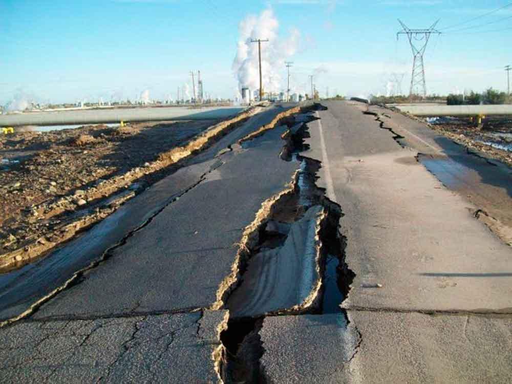 BC no está preparado para terremoto: Protección Civil