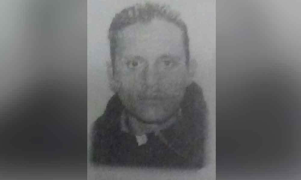 Piden apoyo para localizar a hombre extraviado en Tijuana