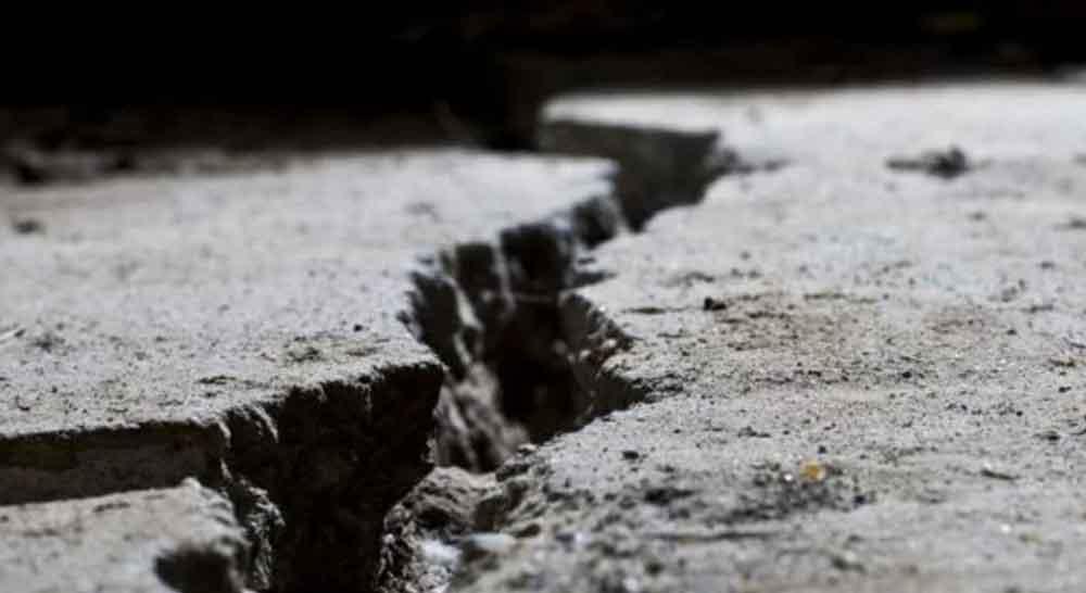 Alerta en Culiacán por riesgo de fuerte sismo: Protección Civil