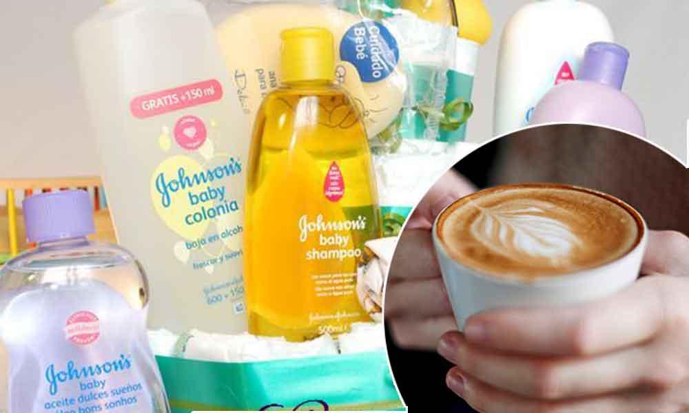 Casa París Cambia un café por artículos para bebé en apoyo a damnificados
