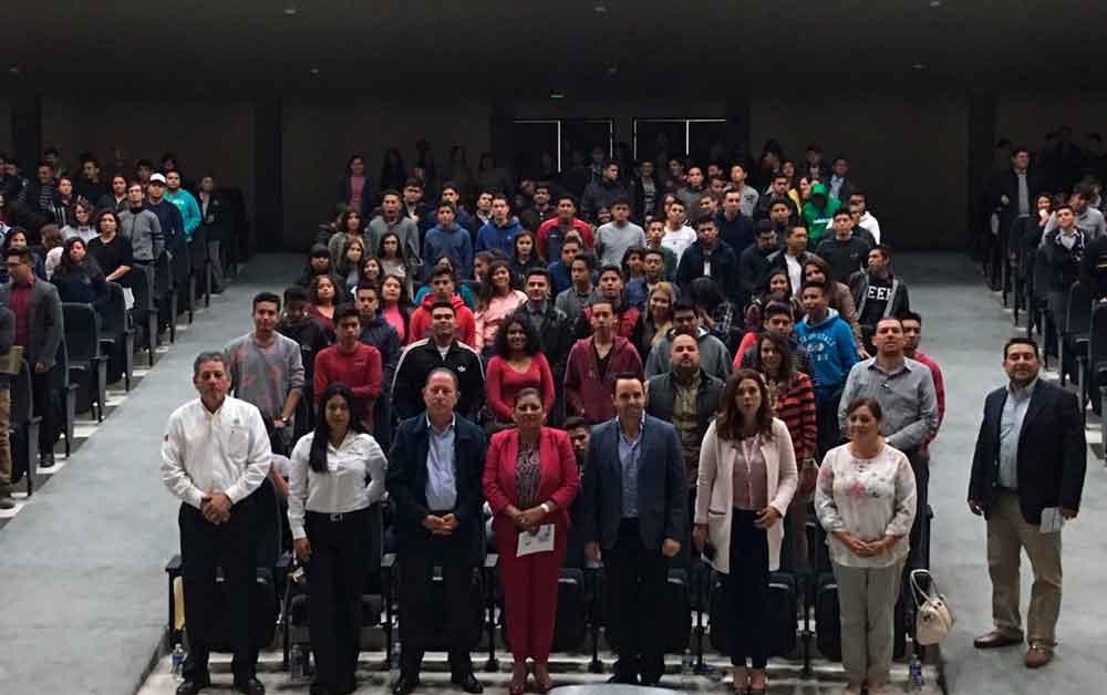Abren oportunidad para jóvenes emprendedores de Tecate