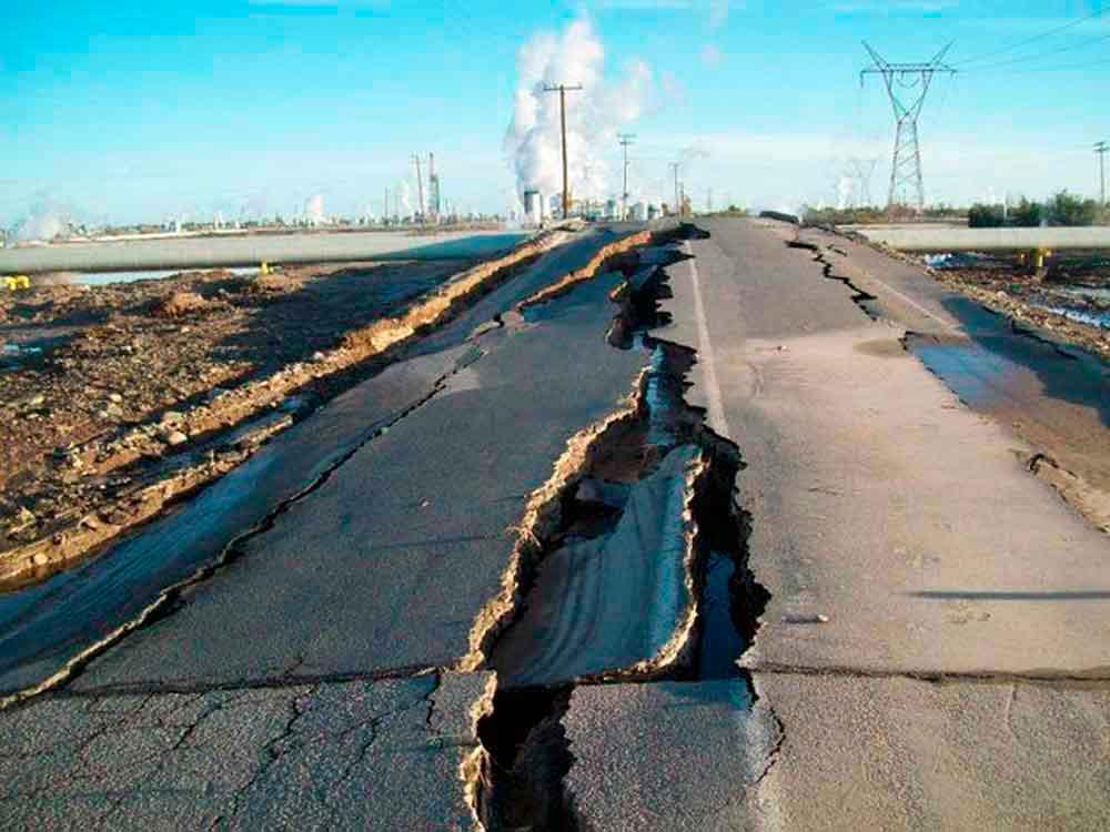 Estructuras de Mexicali, en riesgo de colapso si hay sismo: Protección Civil
