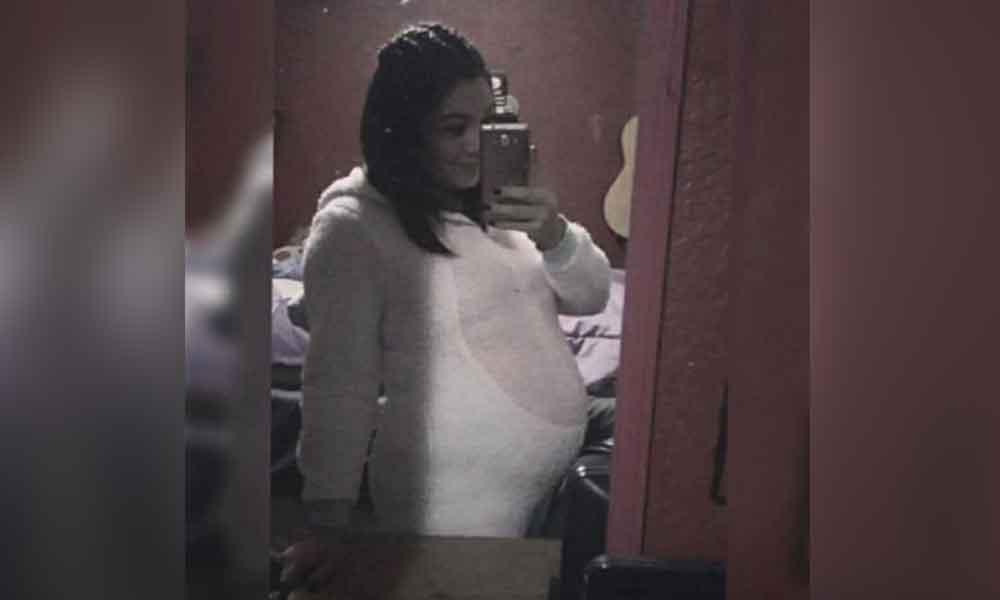 Localizan a joven embarazada reportada como desaparecida a las orillas de un canal