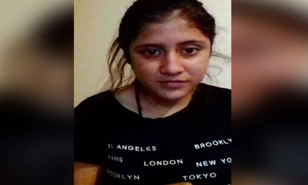 Urgente: Activan alerta Amber para localizar a jovencita en Tijuana