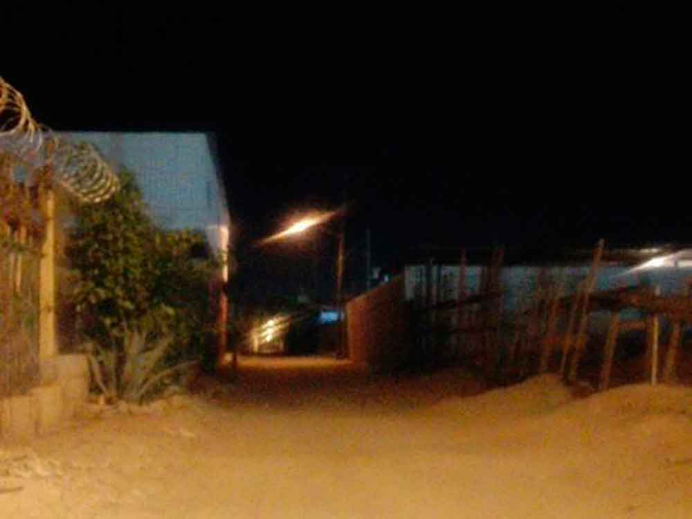 Localizan a mujer embarazada embolsada y con signos de violencia en Mexicali