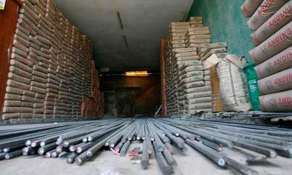 Aumenta el precio de materiales de construcción en Baja California