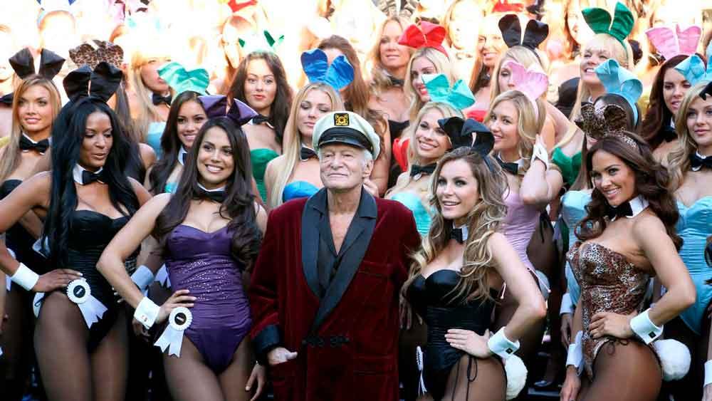 ¿Quién heredará la fortuna del creador de 'Playboy' Hugh Hefner?: No será su esposa