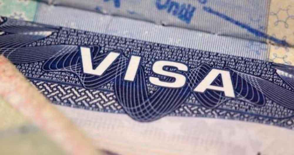 Estados Unidos endurece reglas para las visas de ingreso al país