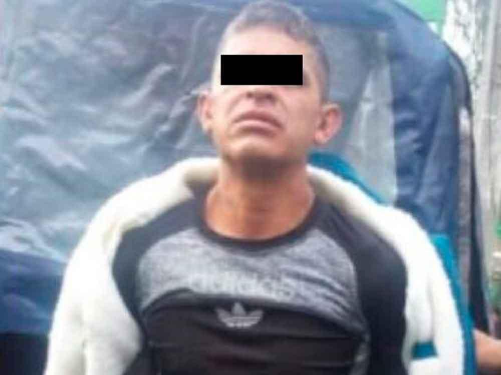 Fingió ser voluntario en un albergue con afectados por el sismo para robar un niño; le dan paliza