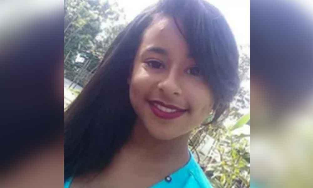 Emely fue encontrada sin vida dentro de una maleta tras practicarle un aborto