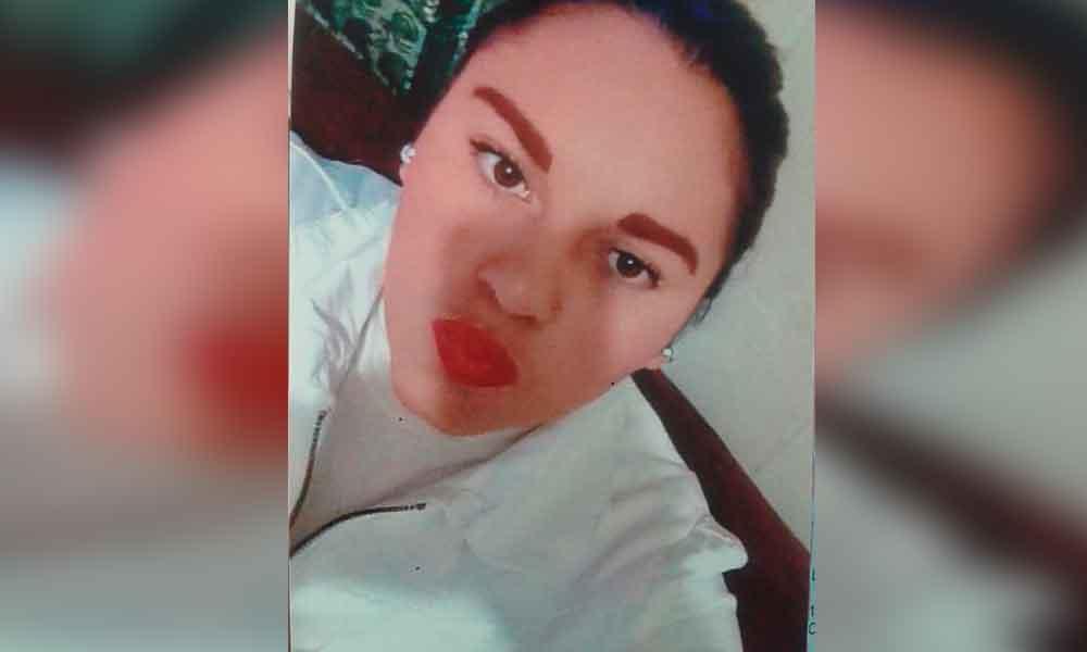 Lourdes tiene más de un mes desaparecida en Tijuana; ayúdanos a localizarla