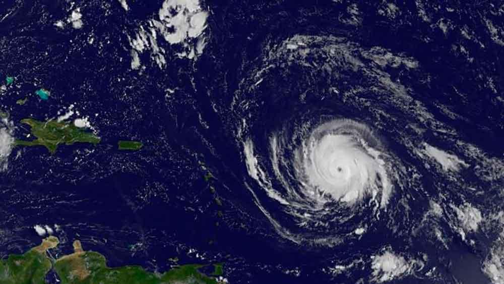 Venezuela envía ayuda humanitaria a Antigua y Barbuda