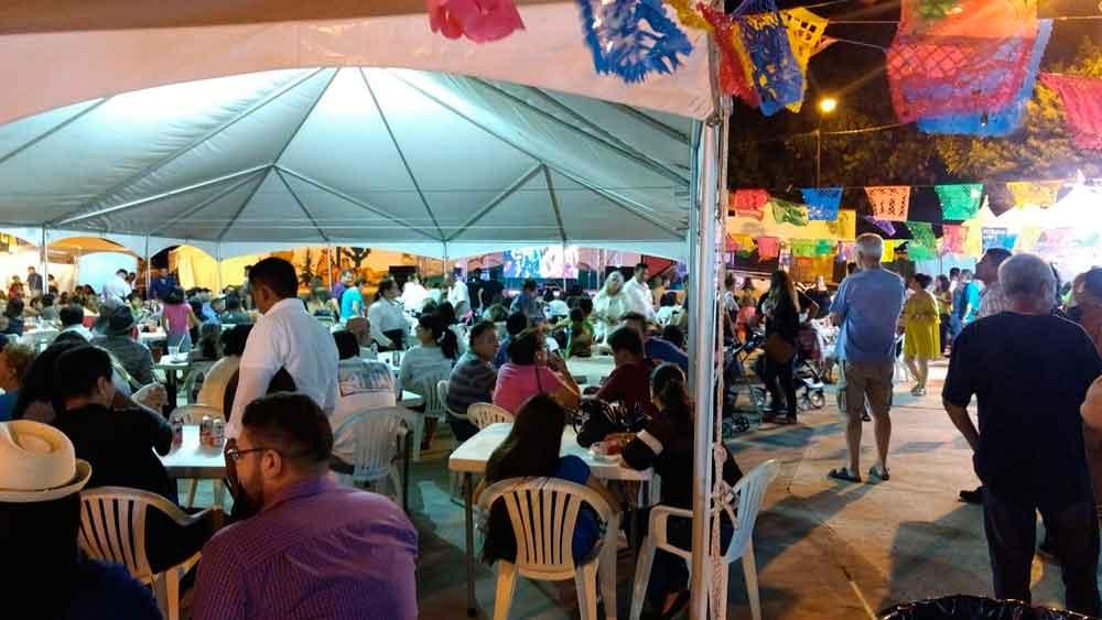 Primer Festival del Mariachi en Tecate todo un éxito