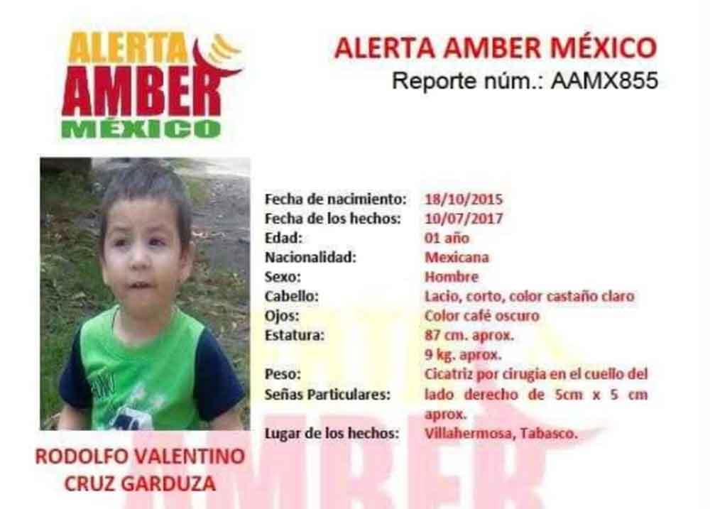 Rescatan a niño secuestrado en Tijuana; querían registrarlo como ciudadano de EU