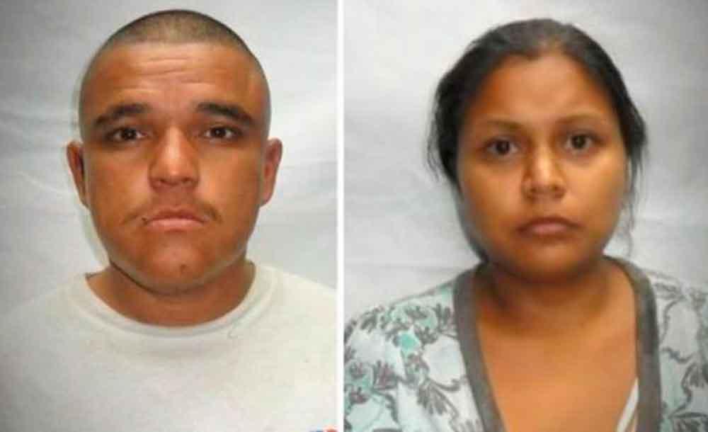 Padrastro mata a golpes a una bebé recién nacida; madre lo permitió