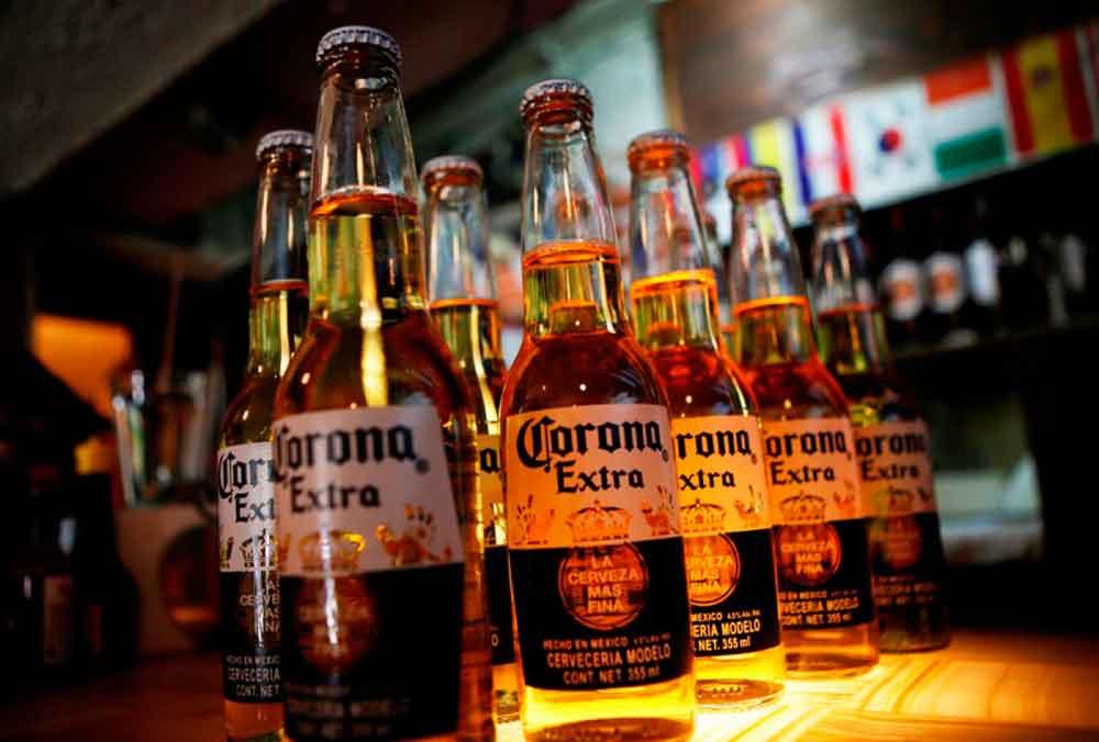 Cerveza Corona cambiará de nombre